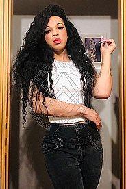 Foto di Gizelly Barbie Dior transescort