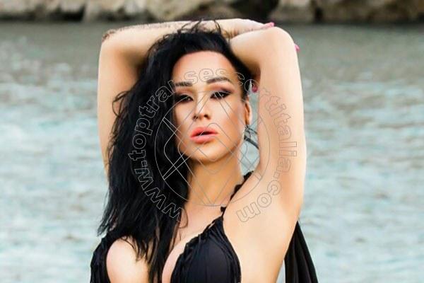 Foto 3 di Cleopatra Ts transexescort Reggio Emilia