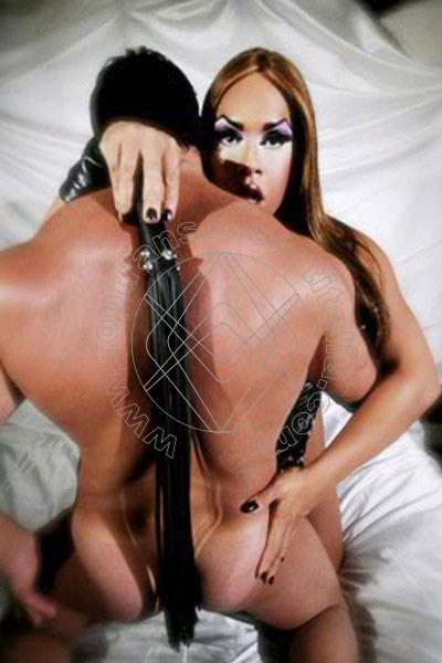 Foto hot 2 di Naomi Angel transexescort Genova