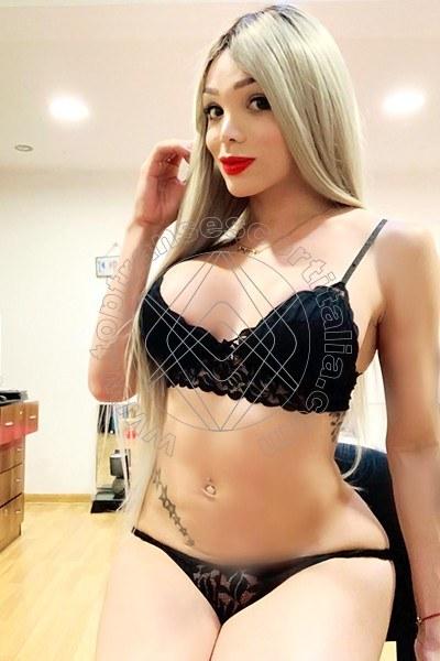 Isabella Top TARANTO 3512423970