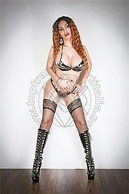 Foto di Ts Lady Messure transescort