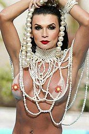 Foto di Pamela Trans Fitness transescort
